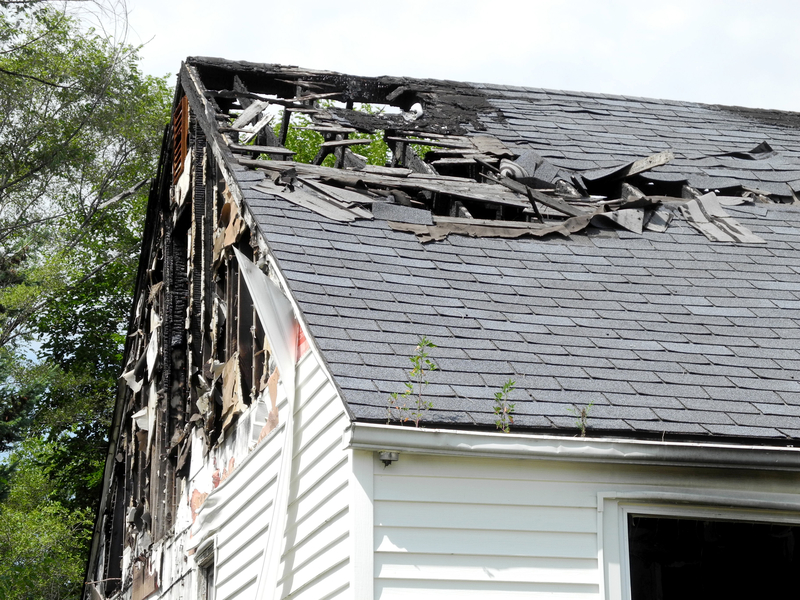 Palm Beach County Disaster & Damage Restoration Services